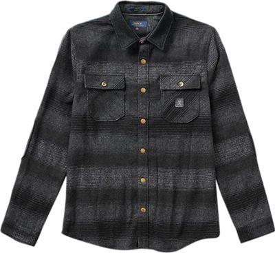 Roark Men's Nordsman Wool Blend Insulator Shirt