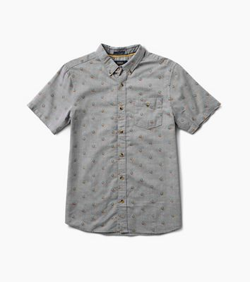 Roark Men's Trinity Knot Button Up Shirt
