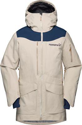Norrona Women's Tamok Gore-Tex Pro Jacket