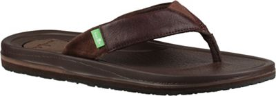 Sanuk Men's Beer Cozy 3 Primo Sandal