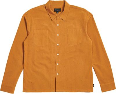 Brixton Men's Cruze LS Shirt