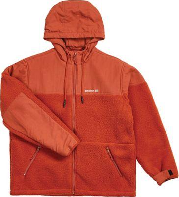 Brixton Men's Olympus All-Terrain Jacket