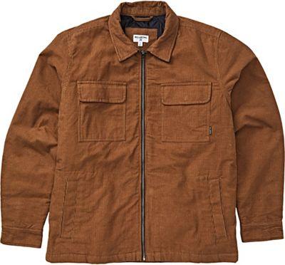 Billabong Men's Barlow Zip Jacket