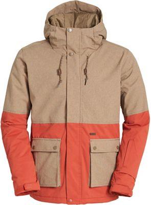 Billabong Men's Fifty 50 Jacket