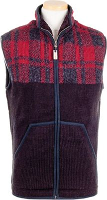 Laundromat Men's Hunter Vest
