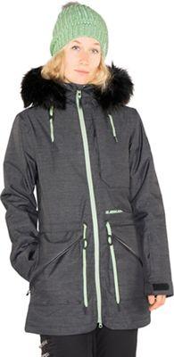 Armada Women's Lynx Insulated Jacket
