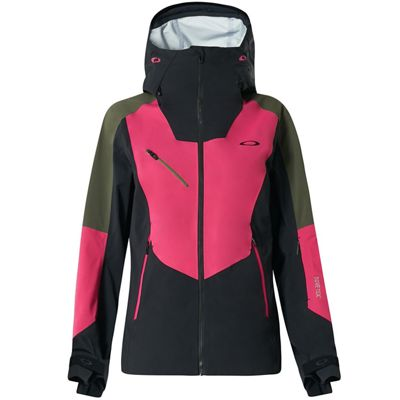 Oakley Women's Spellbound 2.0 Shell 3L GTX Jacket