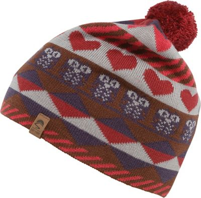 Sunday Afternoons Kid's Hearts and Owls Beanie