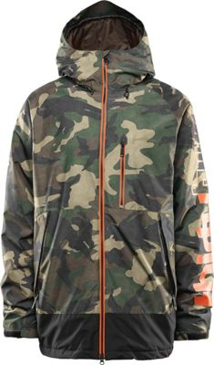 Thirty Two Men's Method Jacket