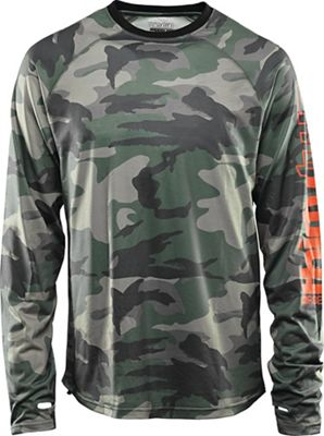 Thirty Two Men's Ride Lite LS Top