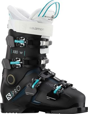Salomon Women's S/Pro X80 CS Ski Boot