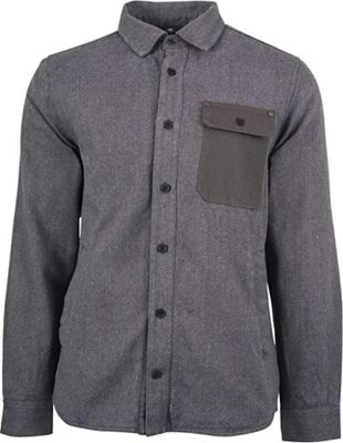 United By Blue Men's Clove Shirt Jacket
