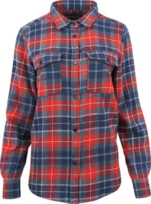 United By Blue Women's Fremont Flannel