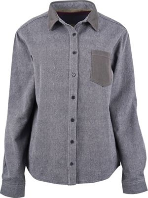 United By Blue Women's Mountain Top Shirt Jacket