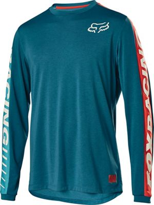 Fox Men's Ranger DriRelease LS Jersey