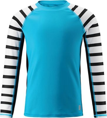 Reima Kid's Madagaskar Swim Shirt