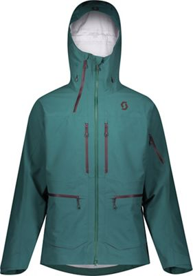 Scott USA Men's Vertic GTX 3L Stretch Jacket