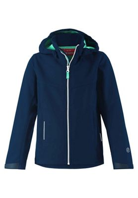 Reima Kid's Grus Softshell Jacket