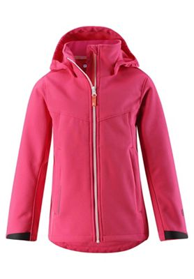 Reima Kid's Syd Softshell Jacket