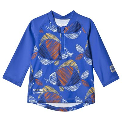 Reima Toddler Tuvalu Swim Shirt