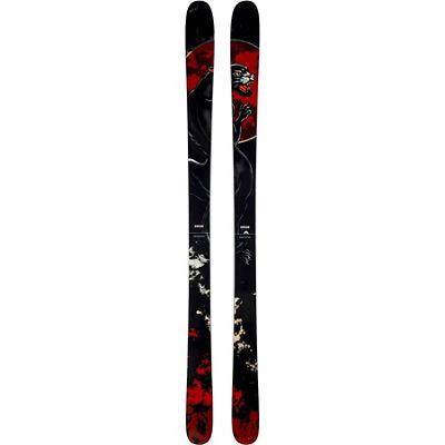 Rossignol Men's Black Ops 98 Wide Ski