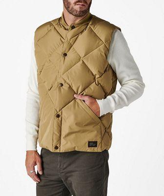 Arbor Men's Ethos Vest