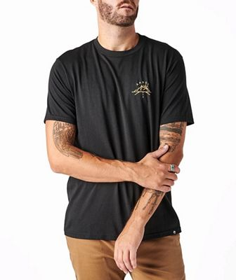 Arbor Men's Getting There Short Sleeve Tee