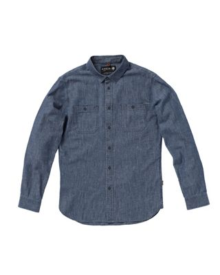 Arbor Men's Mill Shirt