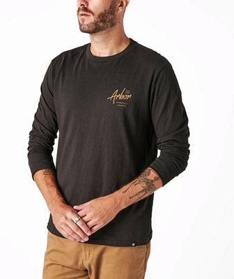 Arbor Men's Open Road Long Sleeve Tee