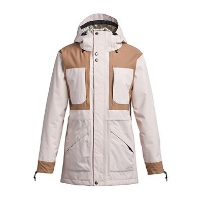 Airblaster Women's Lady Storm Cloak Jacket