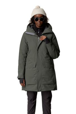 Houdini Women's Fall in Parka