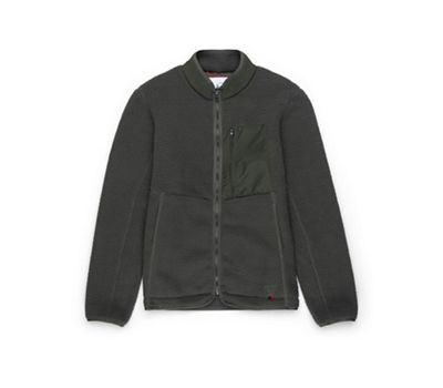 Herschel Supply Co Men's Sherpa Full Zip