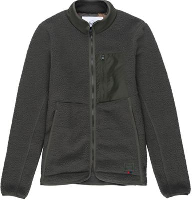Herschel Supply Co Women's Sherpa Full Zip