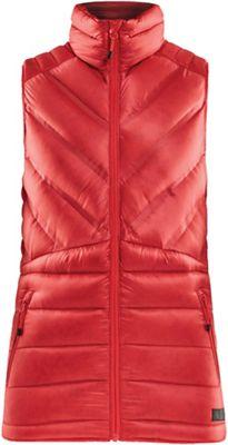 Craft Sportswear Women's LT Down Vest