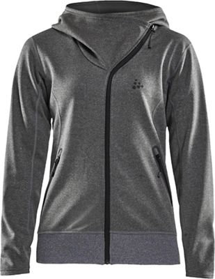 Craft Women's Sports Fleece Assymetric
