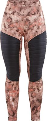 Craft Sportswear Women's Subzero Padded Tights