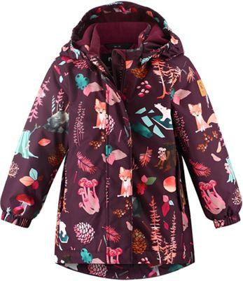 Reima Toddler Aseme Reimatec Jacket