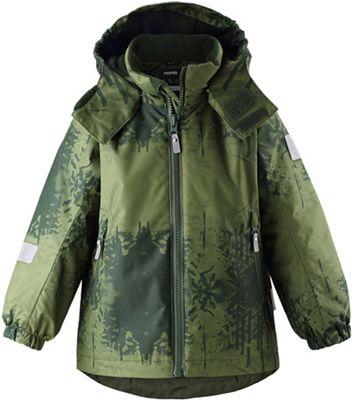 Reima Kid's Maunu Reimatec Jacket