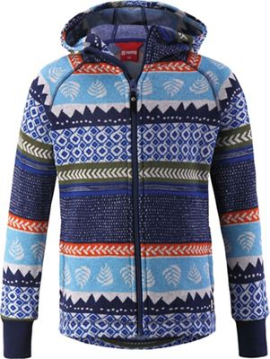 Reima Kid's Northern Fleece Sweater
