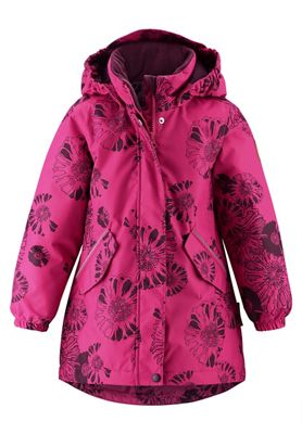 Reima Girls' Taho Reimatec Jacket