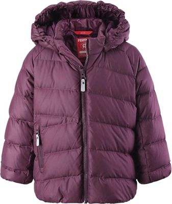 Reima Toddler Vihta Down Jacket