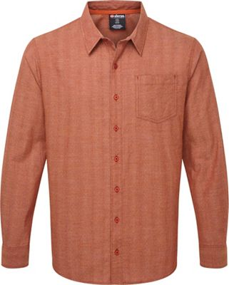 Sherpa Men's Arjun LS Shirt