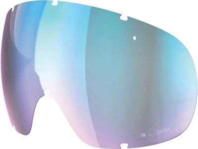 POC Sports Fovea Mid Clarity Comp Spare Lens