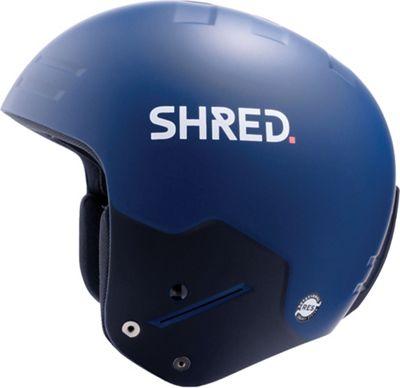 Shred Basher Snow Helmet