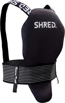 Shred Flexi Back Protector Lite
