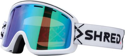 Shred Monocle Snow Goggles