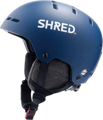 Shred Totality Noshock Snow Helmet