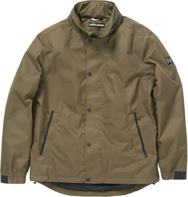 Holden Men's Coach Jacket