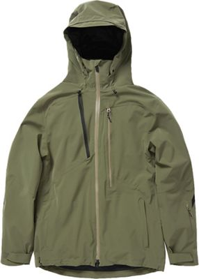 Holden Men's Corkshell Summit Jacket