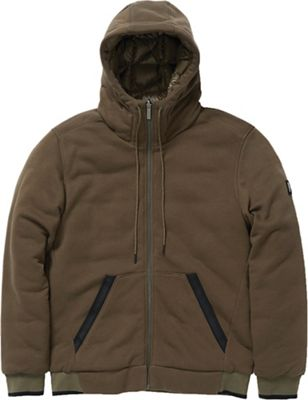 Holden Men's Reversible Down Hoodie